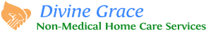 Divine Grace Non-Medical Home Care Services - logo